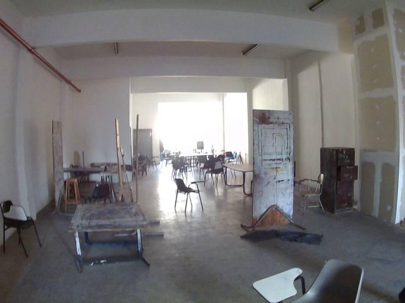 Foto Nave Industrial en Alquiler en  Boca ,  Capital Federal  Av. R. Patricios al 700