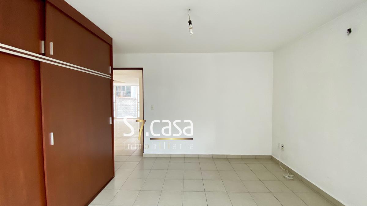 Foto Departamento en Renta en  Narvarte,  Benito Juárez  Departamento en Renta, Narvarte con balcon