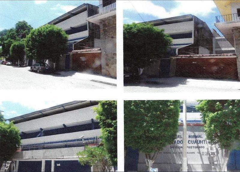 Foto Edificio Comercial en Renta en  Vista Alegre,  Acapulco de Juárez  EDIFICIO COMERCIAL EN VISTA ALEGRE CALLE RIO IXTAPAN NUMERO 4