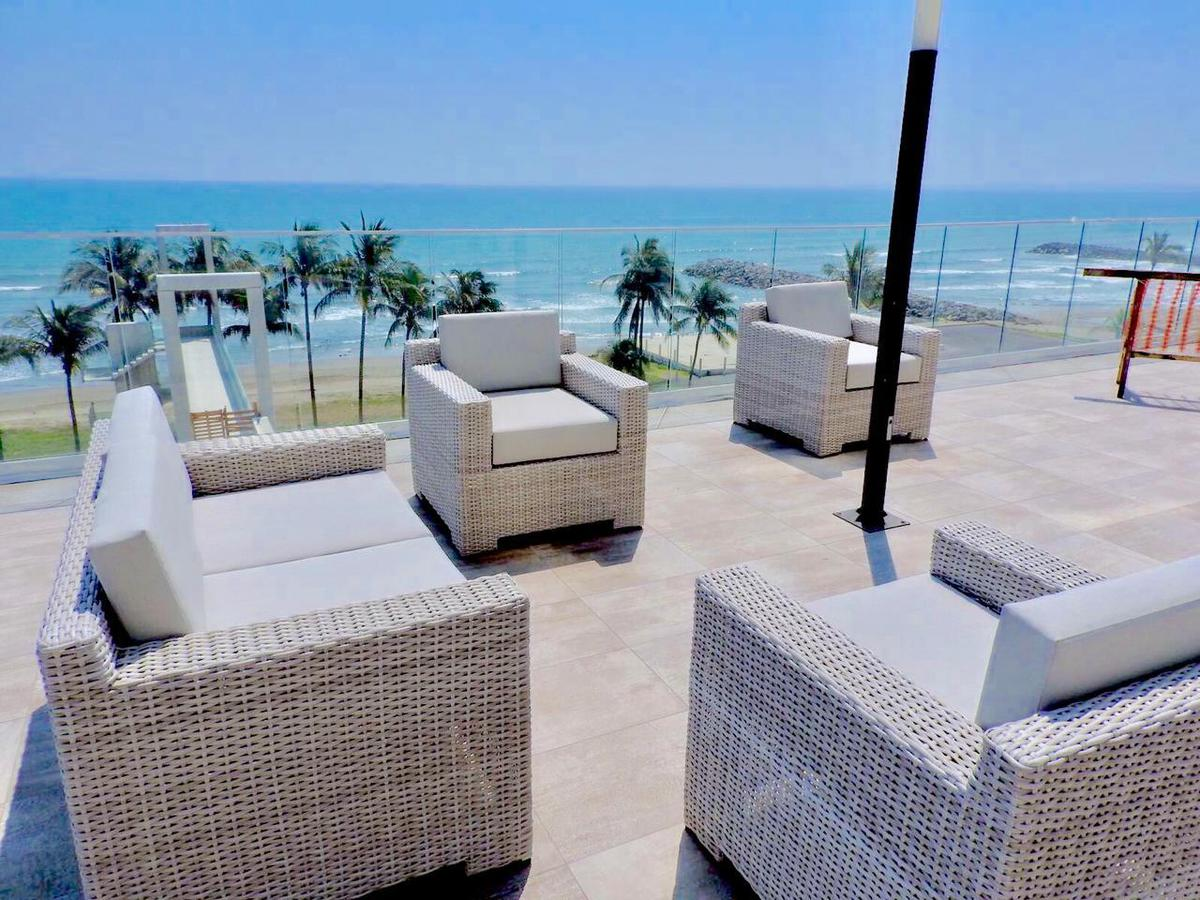 Foto Departamento en Venta en  Playa de Oro,  Boca del Río  Torre Levant, Playa de Oro , Boca del Rio, Ver. - Departamento en venta