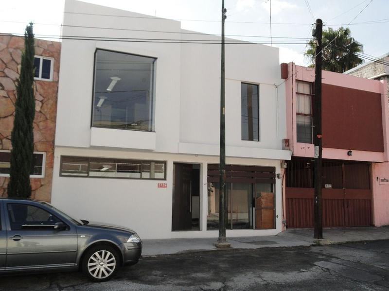 Foto Oficina en Renta en  Anzures,  Puebla  6A SUR 3732 COLINIA ANZURES PUEBLA
