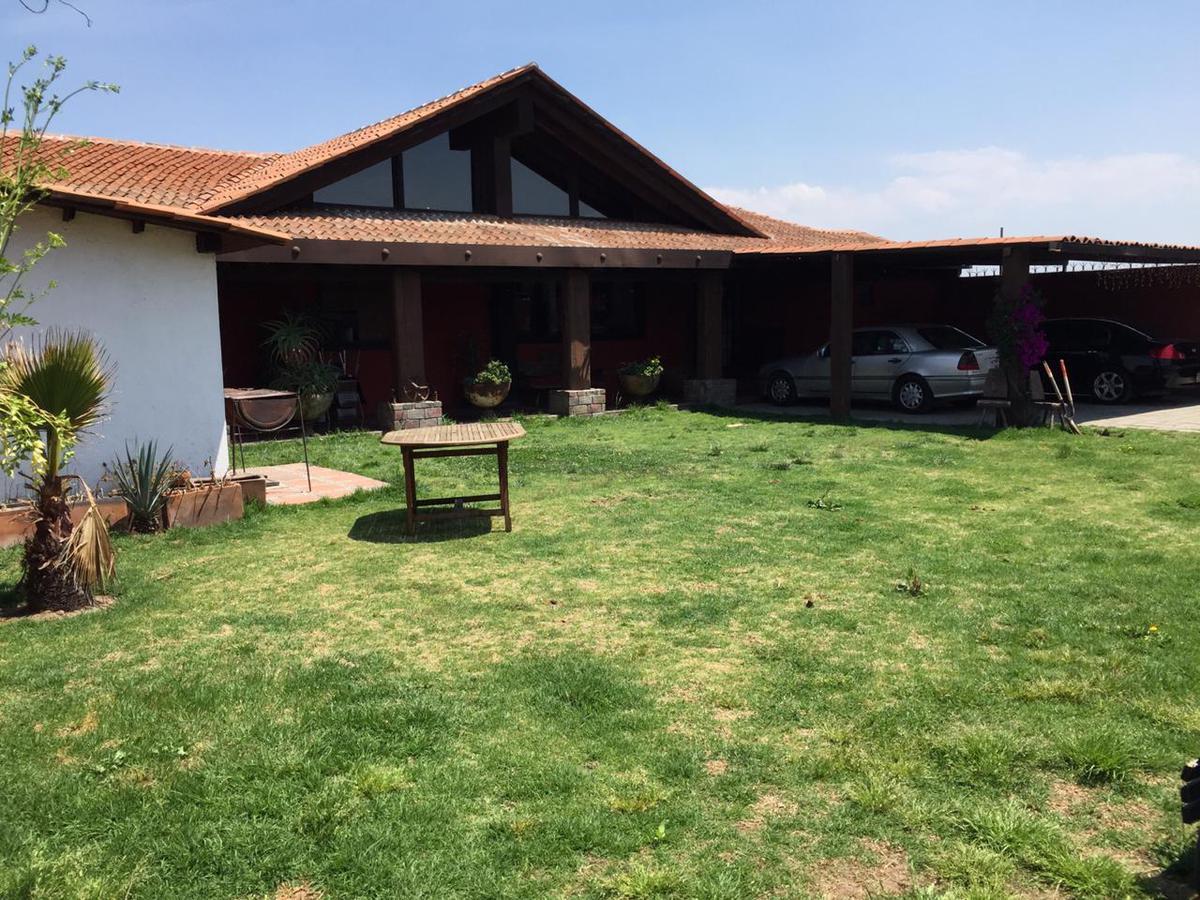 Foto Casa en Venta en  San Miguel Totocuitlapilco,  Metepec  Casa en venta, San Miguel Totocuitlapilco