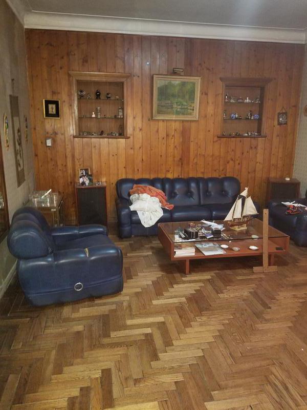 Foto Casa en Venta en  San Fernando ,  G.B.A. Zona Norte  TRES DE FEBRERO al 2110