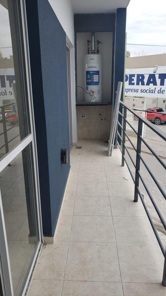 Foto Departamento en Venta en  Terrazas Neuquén,  Capital  PIUQUEN al 1700 - DEPTO 2 DORMITORIOS EN PRIMER PISO MAS BAULERA EN PB -  UF3