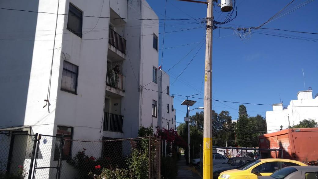 Foto Departamento en Venta en  San Pedro Cholula ,  Puebla  EN VENTA DEPARTAMENTO CERCA DE PLAZA SAN DIEGO