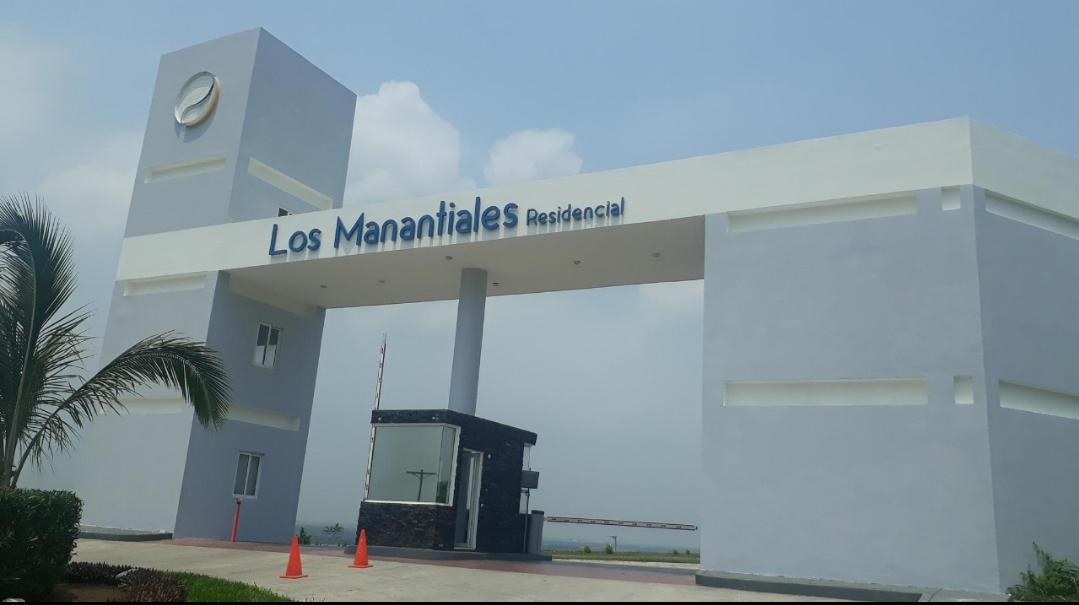 Foto Terreno en Venta en  Fraccionamiento Los Manantiales,  Alvarado  LOS MANANTIALES, Terrenos en VENTA (MUS)