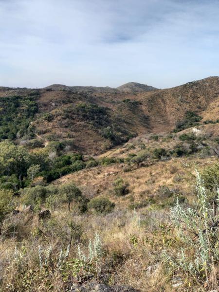 Foto Campo en Alquiler en  Alta Gracia,  Santa Maria  Campo en Alquiler  atrás de Potrerillo de Larreta