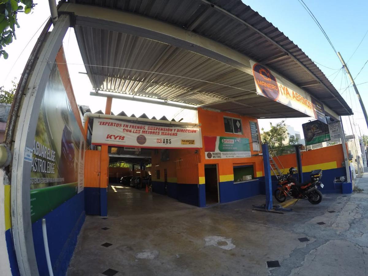 Foto Local en Venta | Renta en  Emiliano Zapata Nte,  Mérida  Local en Renta y/o Venta, Emiliano Zapata Nte, Merida ¡Excelente para taller o bodega!