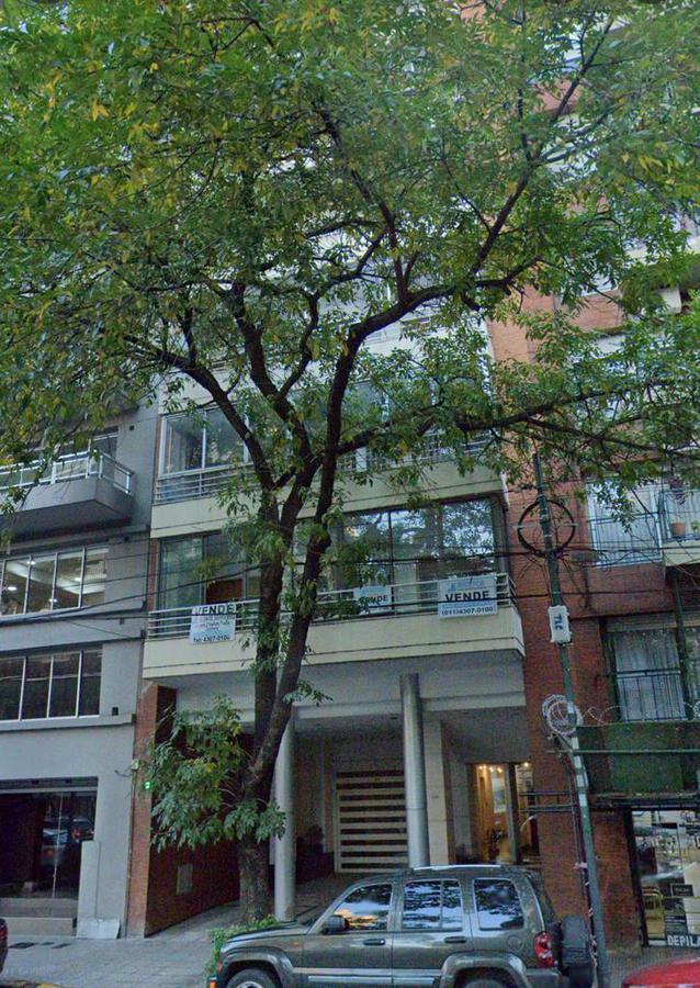 Foto Departamento en Alquiler en  Caballito ,  Capital Federal  Av La Plata al 300