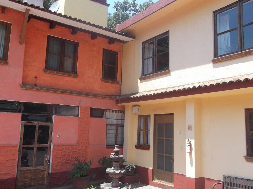 Foto Casa en Venta en  Fraccionamiento Real Monte Casino,  Huitzilac  Senda ensueño