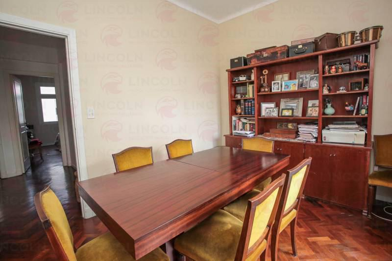 Foto PH en Venta en  Villa Devoto ,  Capital Federal  Gualeguaychu  al 4100