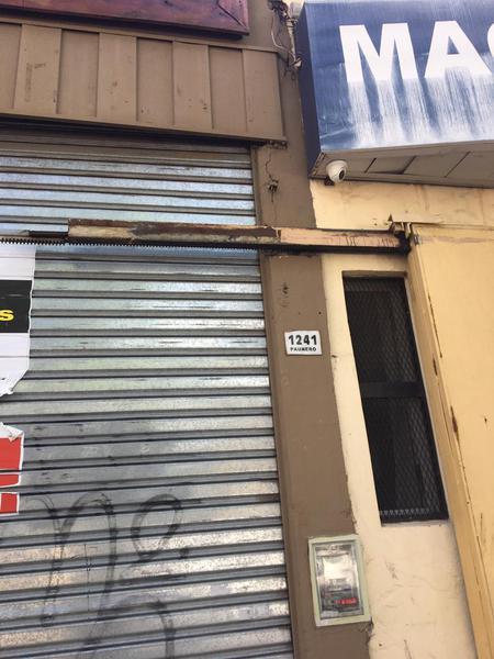 Foto Local en Alquiler en  San Miguel,  San Miguel  Punero al 1200