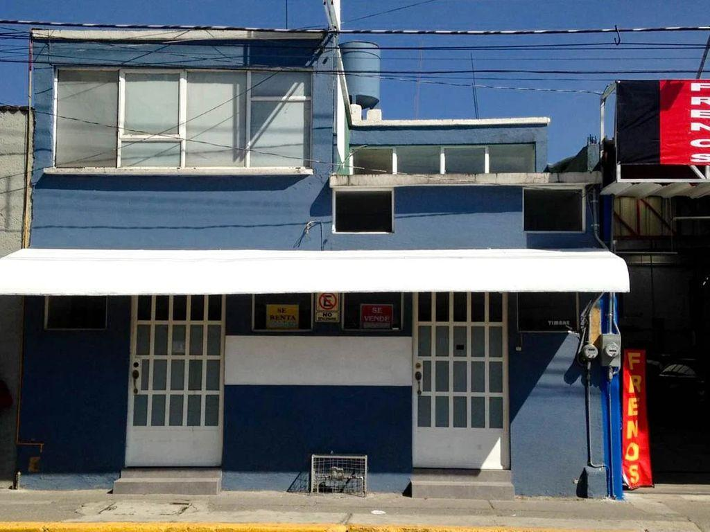 Foto Edificio Comercial en Venta en  Centro,  Toluca  Venta de Hotel a 5 min de los Portales de Toluca