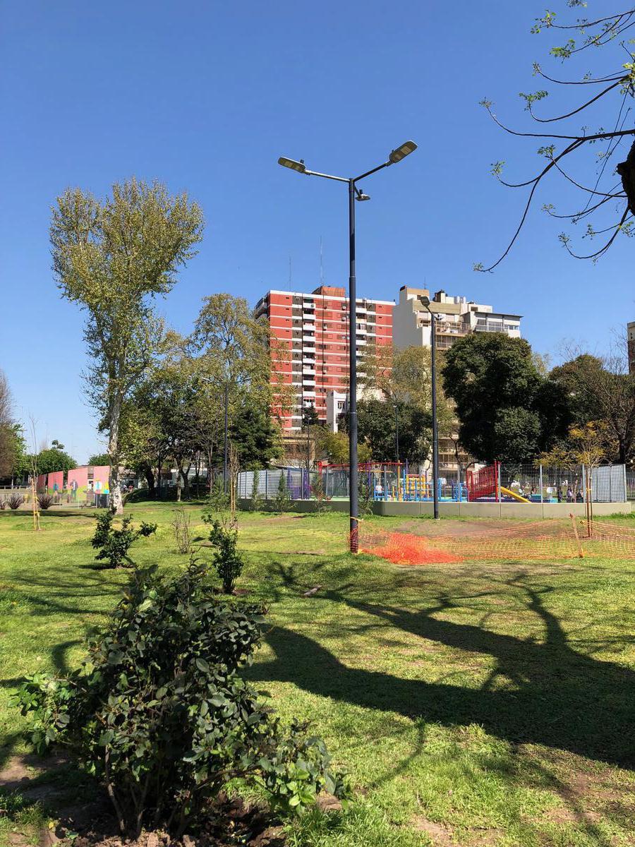 Foto Departamento en Venta en  Parque Chacabuco ,  Capital Federal  Eva Perón al 1600