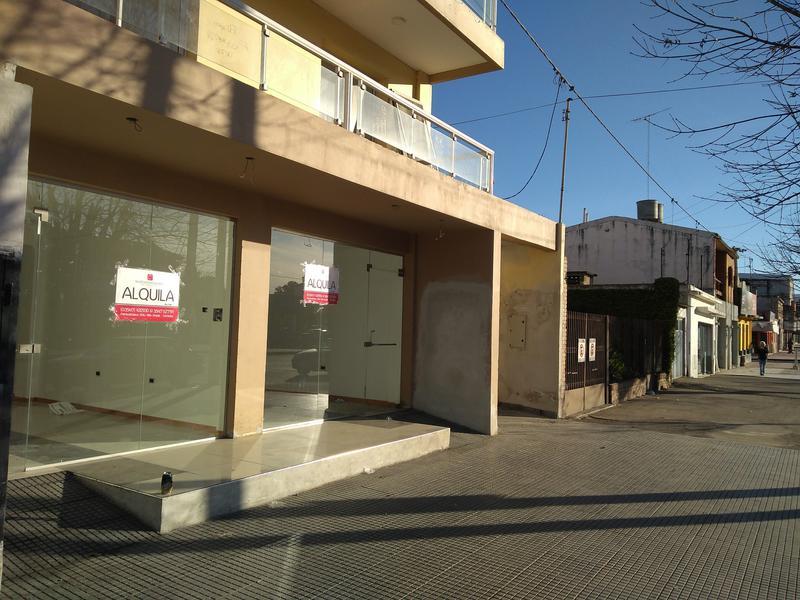 Foto Local en Alquiler en  Alta Gracia,  Santa Maria  Local A Estrenar (Av. Libertador)