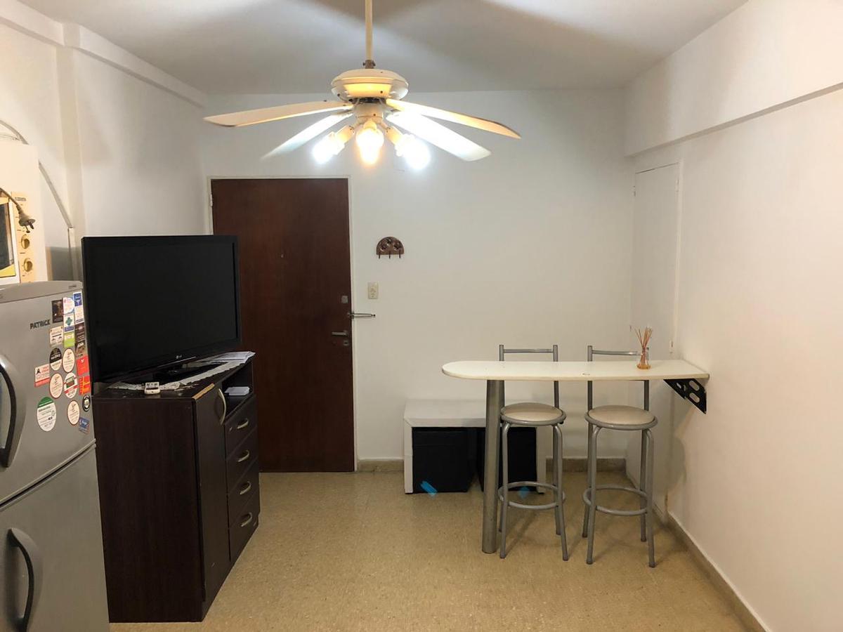 Foto Departamento en Alquiler temporario en  Recoleta ,  Capital Federal  RODRIGUEZ PEÑA 1100 3°