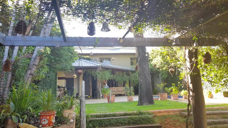 Foto Casa en Alquiler en  Mburucuya,  Santisima Trinidad  Zona Primer Presidente