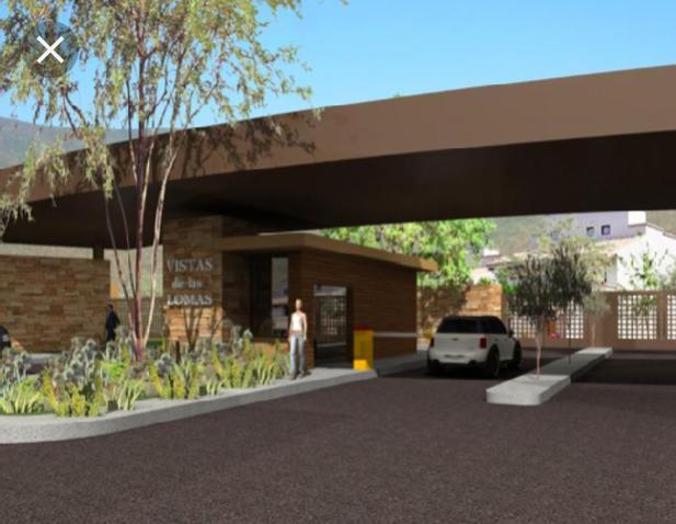Foto Terreno en Venta en  Residencial Lomas del Valle,  Chihuahua  LOTE RESIDENCIAL ATRAS DE HOSPITAL ANGELES, FRACC. LOMAS DEL VALLE