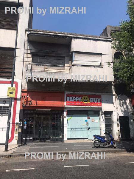 Foto Local en Alquiler en  Villa Crespo ,  Capital Federal  Av. Scalabrini Ortiz al 300