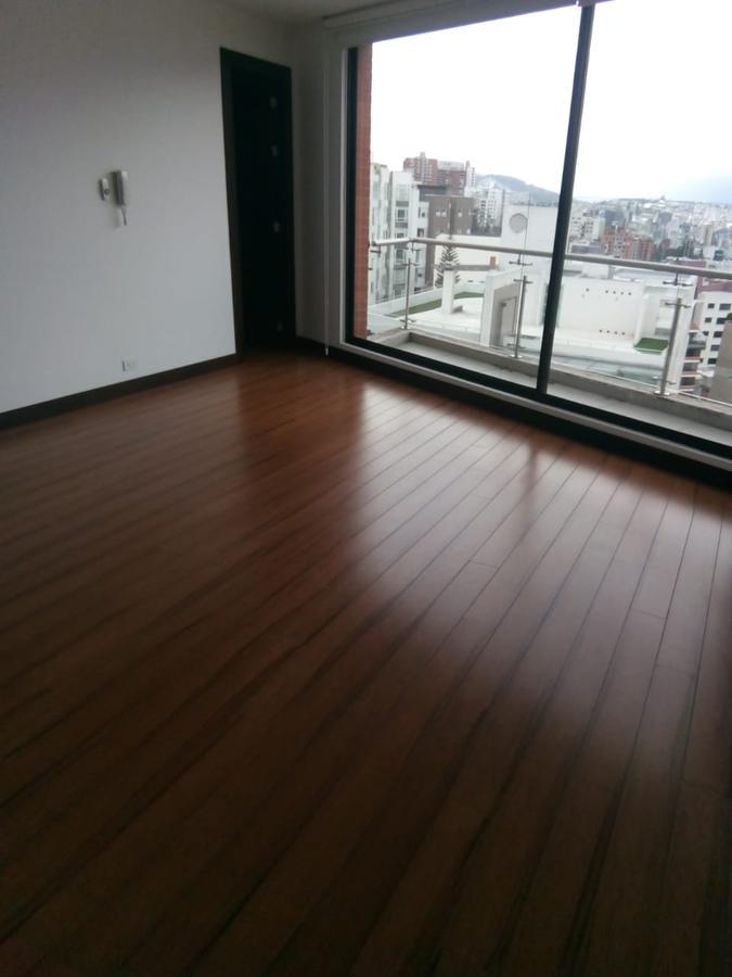 Foto Departamento en Alquiler en  Bellavista,  Quito  Bossano