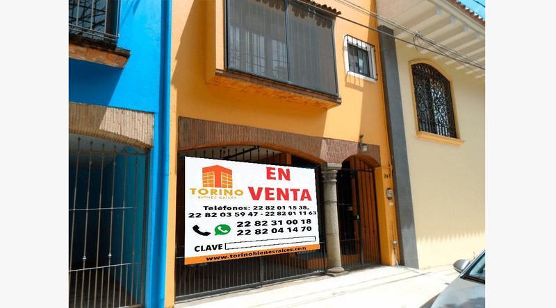 Foto Casa en Venta en  Indeco Animas,  Xalapa  HERMOSA CASA EN VENTA EN INDECO ÁNIMAS