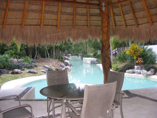 Foto Casa en Venta en  Lagos del Sol,  Cancún  xic-nal lagos del sol