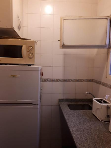 Foto Departamento en Alquiler temporario en  Recoleta ,  Capital Federal  PEÑA 2100
