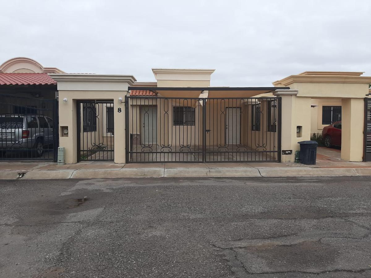 Foto Casa en Renta en  Corceles Residencial,  Hermosillo  CASA EN RENTA EN CORCELES RESIDENCIAL AL PONIENTE DE HERMOSILLO SONORA