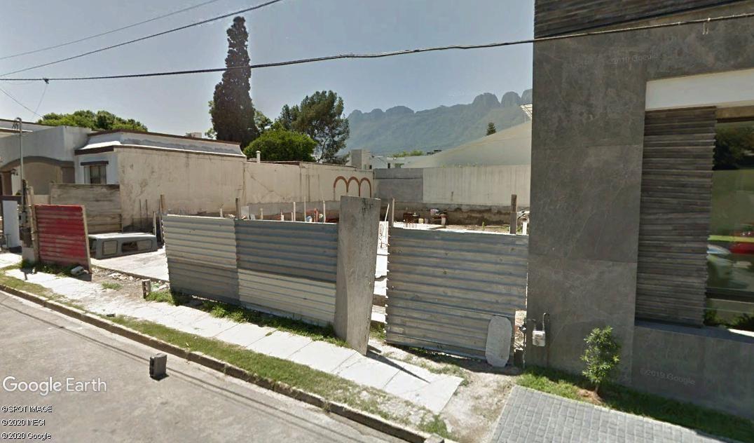 Foto Terreno en Venta en  Del Valle,  San Pedro Garza Garcia  ZONA LOS RÍOS SAN PEDRO GARZA GARCÍA N L