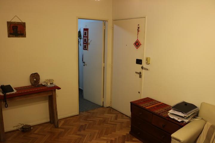 Foto Departamento en Venta en  Caballito ,  Capital Federal  Rosario 130