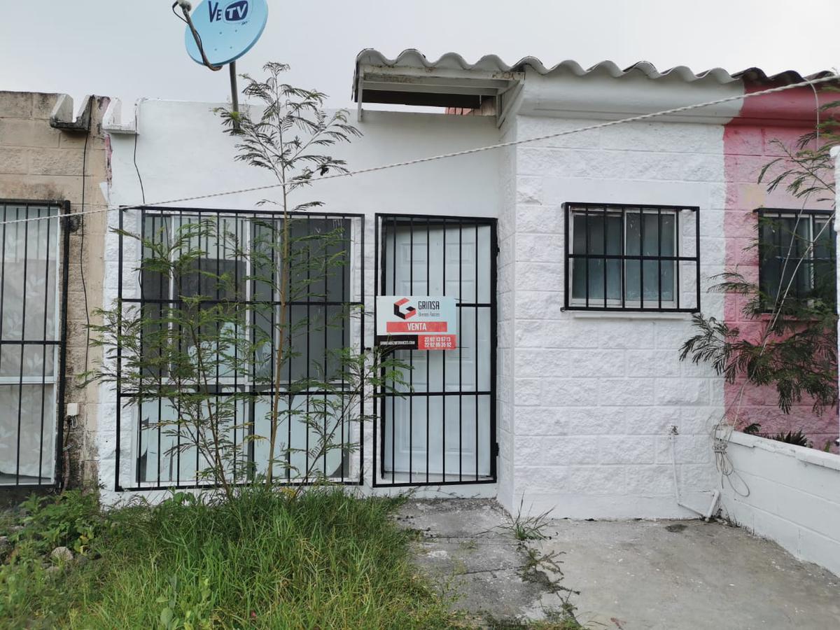 Foto Casa en Venta en  Veracruz ,  Veracruz  Zona Norte Veracruz