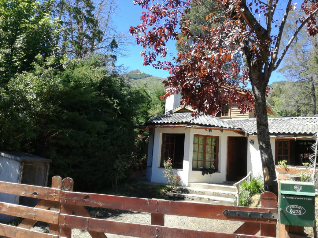Foto Casa en Venta en  Rancho Grande,  San Carlos De Bariloche  Puelches al 6300