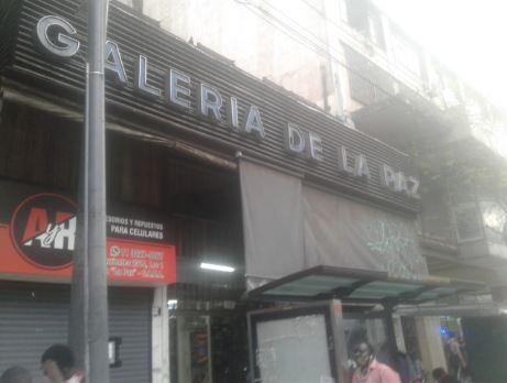 Foto Local en Venta en  Balvanera ,  Capital Federal  AV. CORRIENTES al 2300