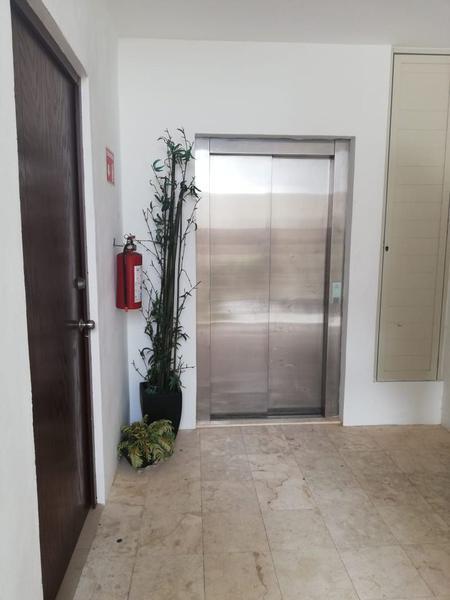 Foto Departamento en Venta en  Pueblo San Bruno,  Dzemul   EXCLUSIVO PENTHOUSE PALMA REAL FRENTE AL MAR EN SAN BRUNO
