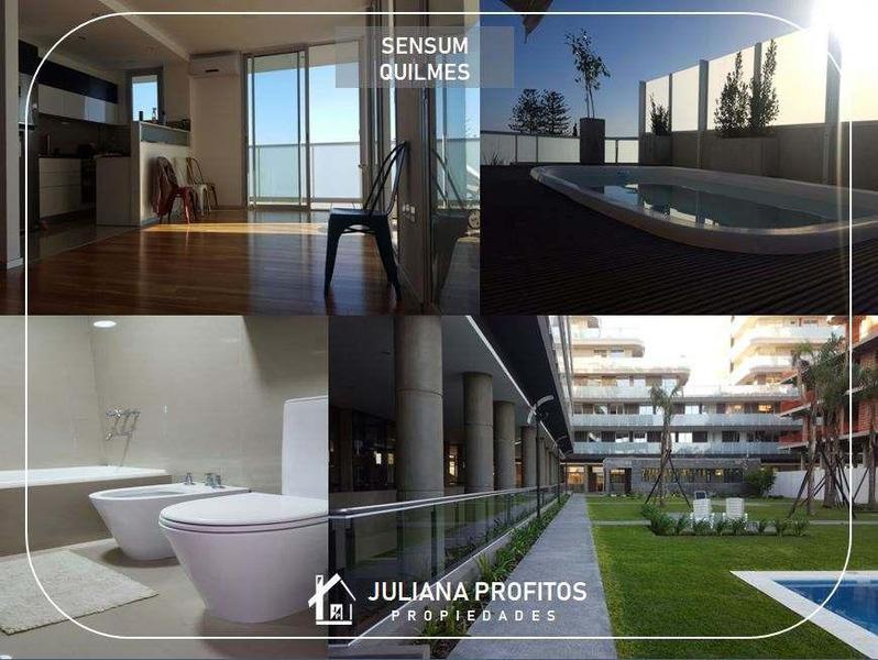 Foto Departamento en Alquiler en  Quilmes,  Quilmes  Primera Junta