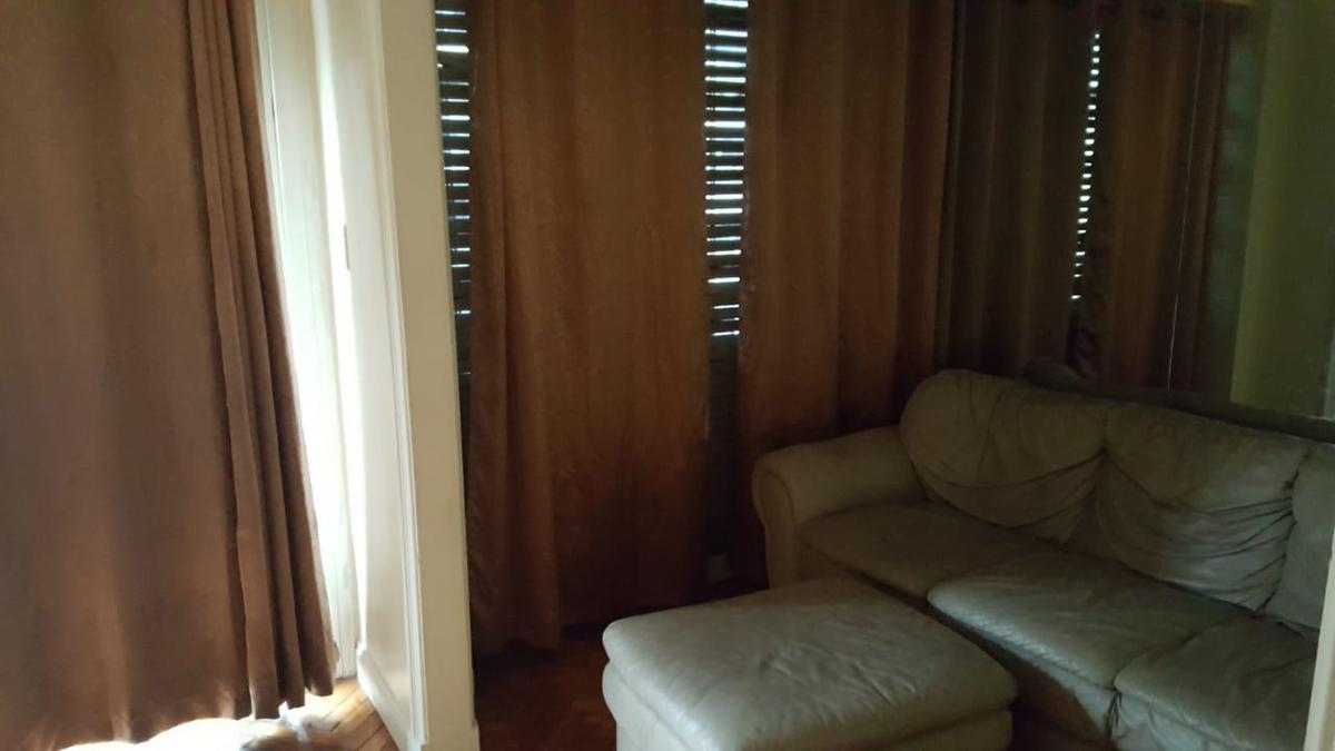Foto Departamento en Alquiler temporario en  Recoleta ,  Capital Federal  LAS HERAS 1900 7°