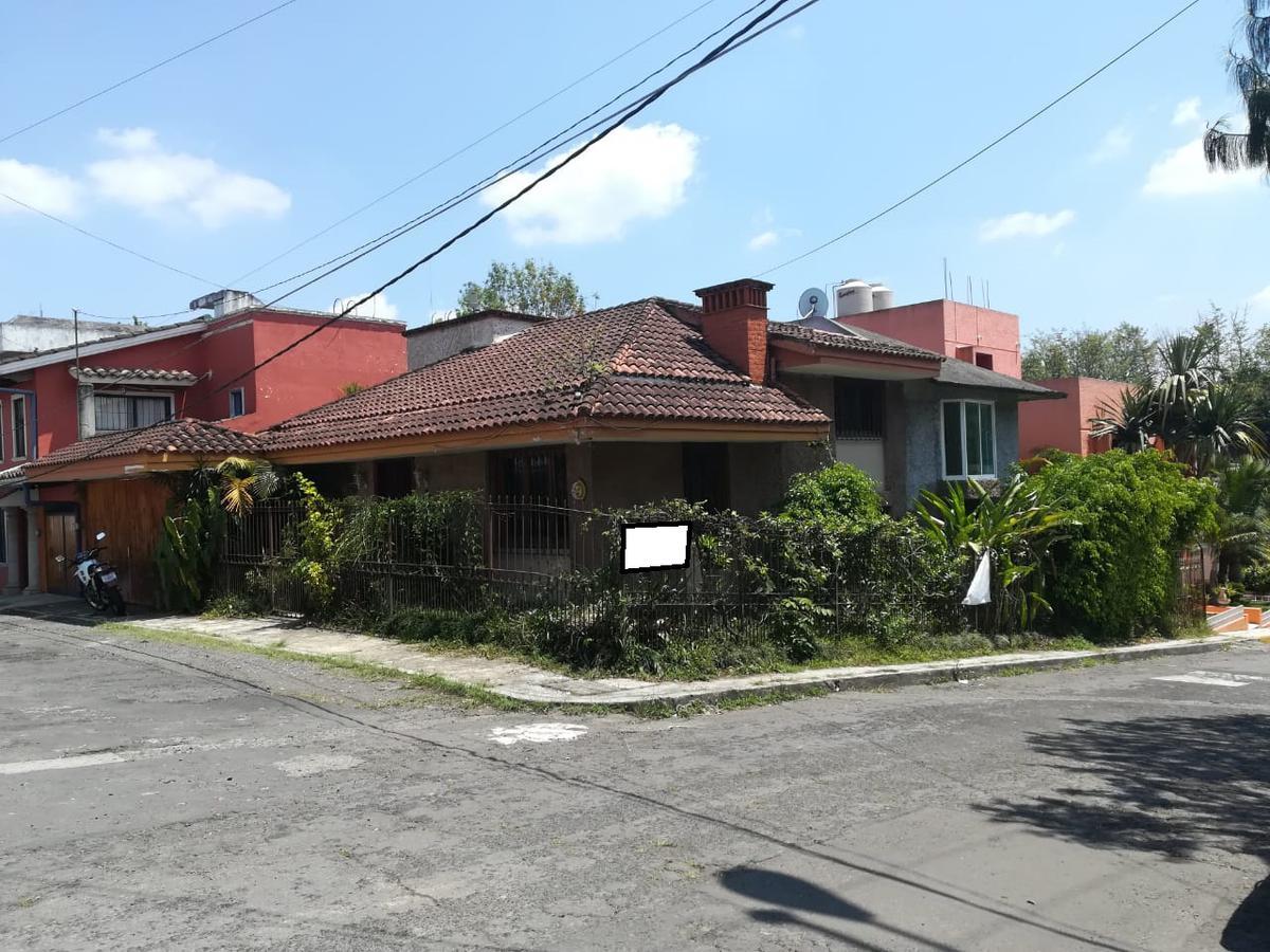 Foto Casa en Venta en  Indeco Animas,  Xalapa  Amplia casa en Indeco Animas, Xalapa, Ver.