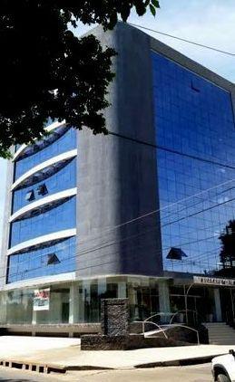Foto Oficina en Alquiler en  San Jorge,  Santisima Trinidad  Zona Aviadores