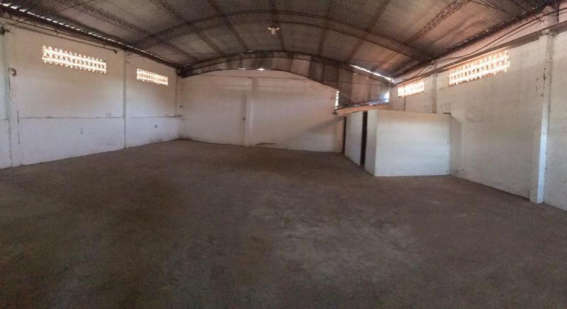 Foto Depósito en Alquiler en  Lambaré ,  Central  4 Mojones Lambaré