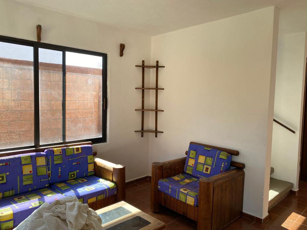 Foto Casa en Renta en  Jardines de Ahuatlán,  Cuernavaca  Casa sola Jardines de Ahuatlan Zona Norte