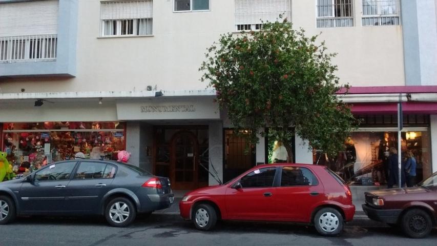 Foto Departamento en Venta en  Centro,  Mar Del Plata  MITRE 1700