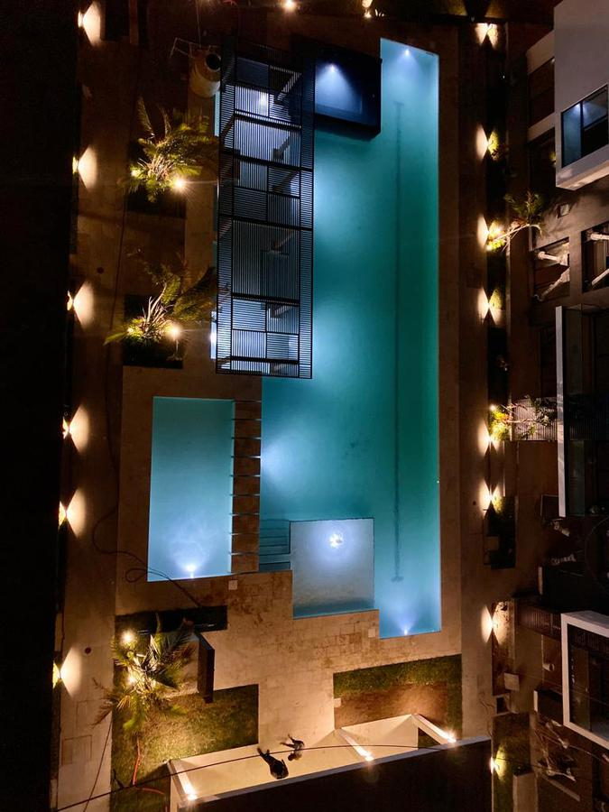 Foto Departamento en Venta en  Ricardo Flores Magón,  Boca del Río  Maroma Residencial, Penthouse Tipo B 2 Recamaras, family room y Roof