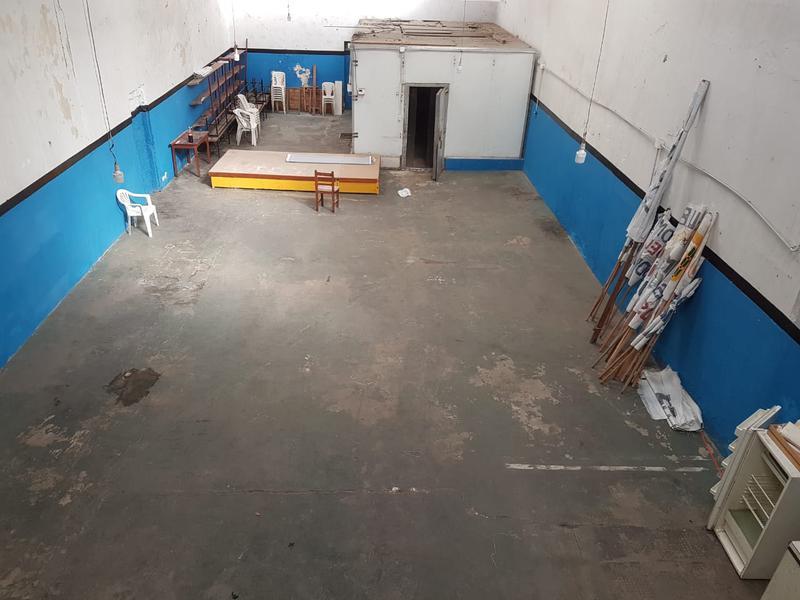 Foto Depósito en Alquiler en  Lanús Oeste,  Lanús  Maximo Paz al 100