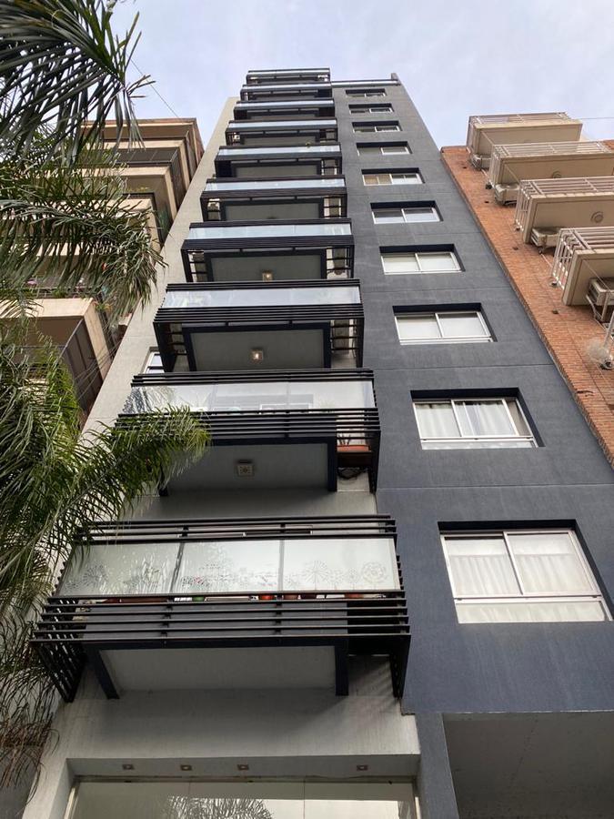 Foto Departamento en Venta en  Quilmes,  Quilmes  Conesa al 200