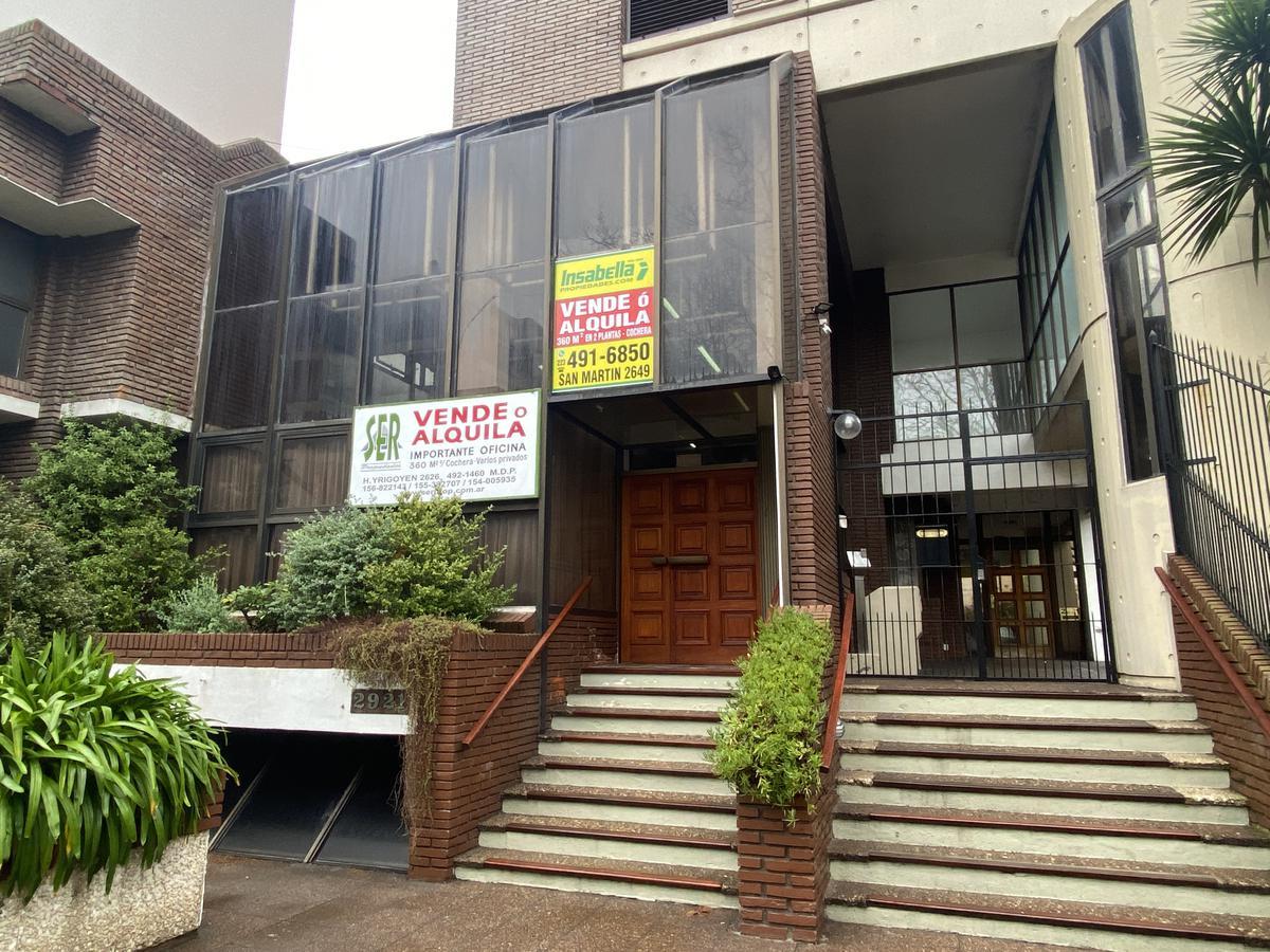 Foto Oficina en Venta | Alquiler en  Primera Junta,  Mar Del Plata  Catamarca 2921 e/ Alvarado y Castelli