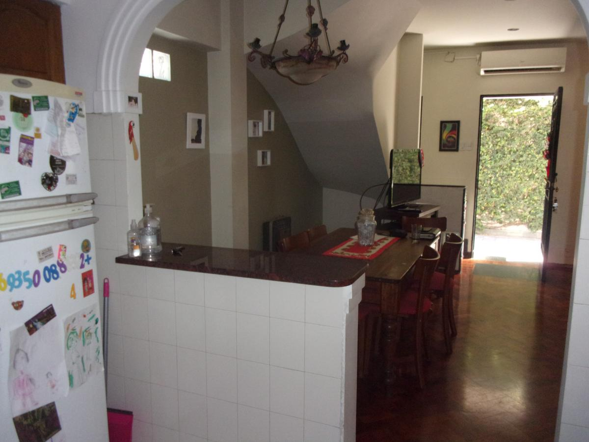 Foto Casa en Venta en  Macrocentro,  Rosario  Buenos Aires 1530, Rosario