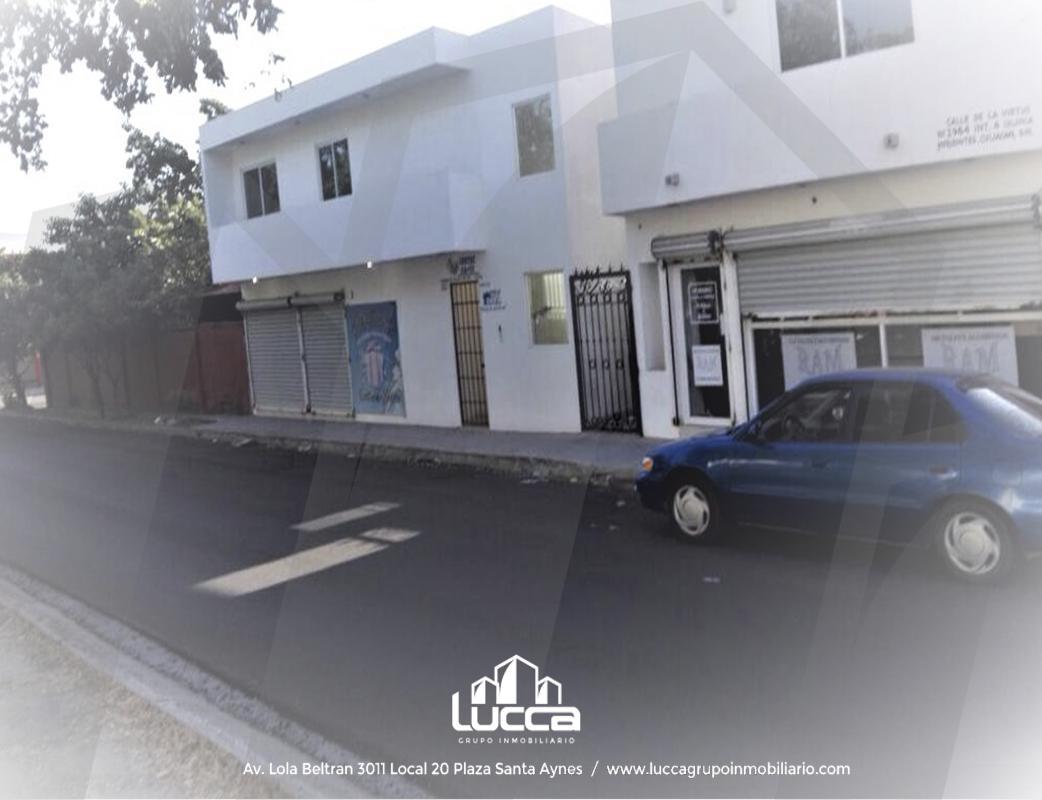Foto Casa en Venta en  Culiacán ,  Sinaloa  CASA FRACC. LOS HORIZONTES