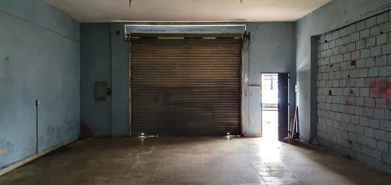 Foto Galpón en Alquiler en  Rosario,  Rosario  Italia 4617