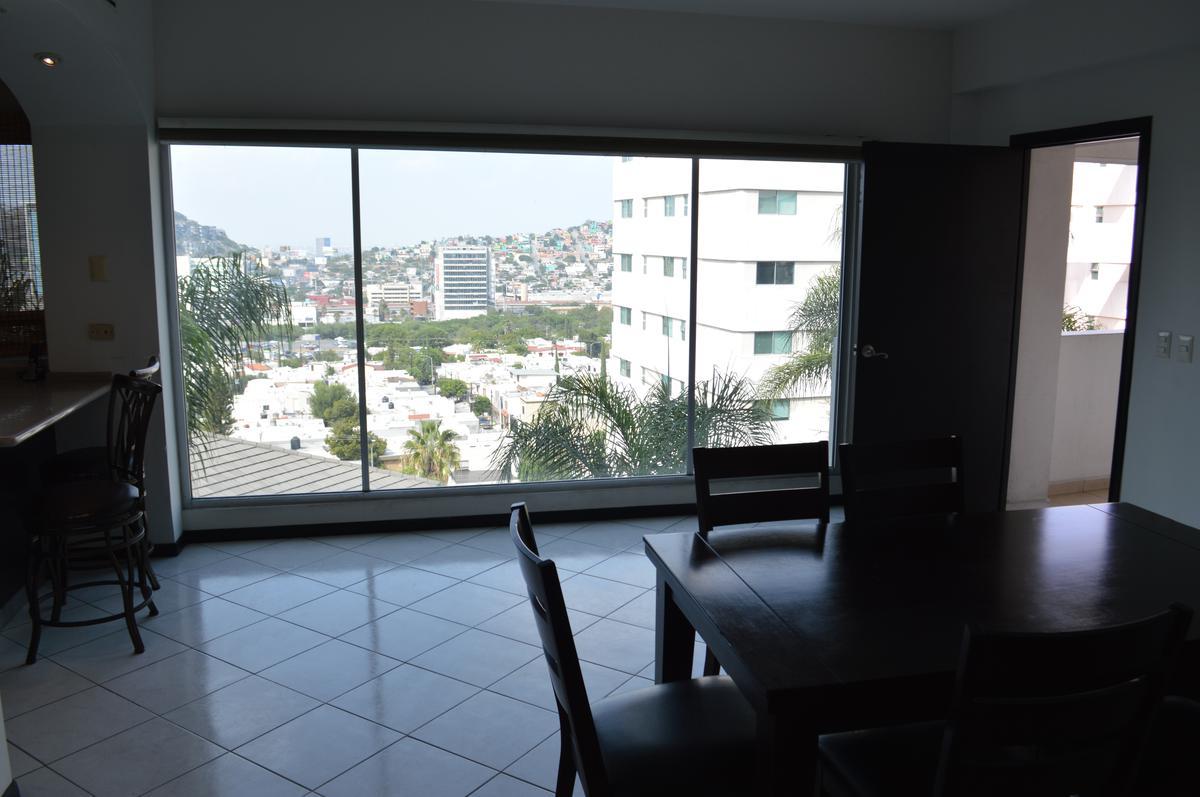Foto Departamento en Renta en  Jardines del Paseo 1 Sector,  Monterrey  DEPARTAMENTO EN RENTA JARDINES DEL PASEO VALLE DE FUNDADORES MONTERREY