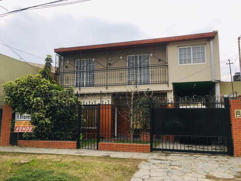 Foto Casa en Venta en  V.Altube,  Jose Clemente Paz  Altube al 2600